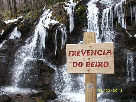 Frevencia do Beiro